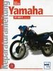 Yamaha XT 600 E  ab 1990 - Luftgekühlter Viertaktmotor 4-Ventiler