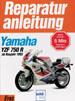 Yamaha YZF 750 R (ab Baujahr 1993)/ SP