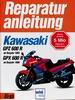 Kawasaki GPZ 600 R (ab Baujahr 1984) GPX 600R (ab Baujahr 1988)