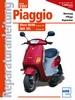 Piaggio     Sfera 50/80  ab Baujahr 1992, SKR 125  ab Baujahr 1994 - Reprint der 5. Auflage 2009