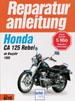 Honda CA 125 Rebel
