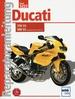 Ducati 750 SS / 900 SS ab Baujahr 1991 und 1998 (i.e.)