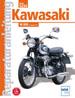 Kawasaki W 650 - ab Baujahr 1999   // Reprint der 2. Auflage 2002