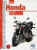Honda CB 600 F/F II Hornet  ab Baujahr 1998