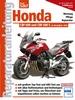 Honda CBF 600 und CBF 600 S ab Modelljahr 2004 - Flüssigkeitsgekühlter Vierzyl.Viertakt-Reihenmotor,PGMFI-Einspritzung