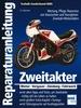 Zweitakter - Motor - Vergaser - Zündung - Fahrwerk