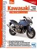 Kawasaki Z 750, Z 750 S, Z 750 ABS - ab Modelljahr 2004