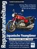 Youngtimer aus Japan - Honda - Kawasaki - Suzuki - Yamaha