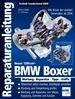 BMW Boxer  - Neuer 1200 cm³ -  Alle Boxer der 2. Generation ab 2004 - Wartung . Reparatur . Tipps . Kniffe