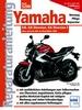 Yamaha  - XJ6, XJ6 Diversion, XJ6 Diversion F ohne und mit ABS ab 2009