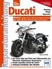 Ducati Monster - ab Modelljahr 2005