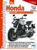 Honda Hornet 600 (PC 41) - Einspritzer ohne und mit ABS ab Modelljahr 2007