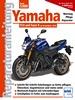 Yamaha FZ 8  und Fazer 8  ab Modelljahr 2010