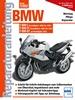 BMW F 800 S (2006-2010) F 800 ST (2006-2012) F 800 GT (ab 2013)
