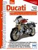 Ducati Monster mit 4 Ventilen, Desmo, Wasserkühlung, Einspritzung   - S4 (2001-2002) S4 R (2003-2008) S4 RS (2006-2008)