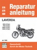 Laverda    650 / 750  (2 Zyl.)  1000 / 1200  (