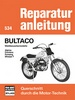 Bultaco Wettbewerbsmodelle  Alpina/Frontera/Pursang/Sherpa T