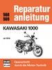 Kawasaki 1000   ab 1976