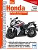 Honda CBR 500 R