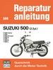 Suzuki 500  (2 Zyl.) - T 500 / Cobra / Charger / R / J / K / L
