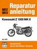 Kawasaki Z 1000 MK II   ab 1979 - Reprint der 4. Auflage 1982
