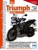 Triumph Tiger 800  - ab Modelljahr 2011