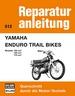 Yamaha Enduro Trail Bikes - Modelle 100/125/175 cm³  //  Reprint der 1. Aulfage