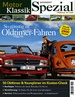 MotorKlassik Spezial - So günstig ist Oldtimer-Fahren