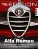 auto motor und sport Edition - Faszination Alfa Romeo