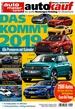 autokauf 01/2019 - Der große Neuwagen-Katalog für Deutschland