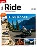 RIDE - Motorrad unterwegs, No. 1 - Gardasee - Geniale Touren und Tipps rund um den Lago