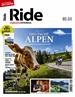 RIDE - Motorrad unterwegs, No. 4 - Deutsche Alpen