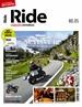 RIDE - Motorrad unterwegs, No. 5 - Schweiz