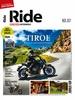 RIDE - Motorrad unterwegs, No. 7 - Tirol