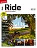 RIDE - Motorrad unterwegs, No. 8 - Seealpen