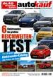 autokauf 03/2020 - Der große Neuwagen-Katalog für Deutschland
