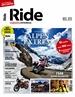 RIDE - Motorrad unterwegs, No 9 - Alpen extrem