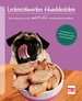 Leckerschmecker Hundekräcker - Aus der paul & wilma Hundekeksmanufaktur