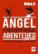 DMAX Angel-Abenteuer weltweit für echte Kerle - Der ultimative Ratgeber von Gregor Bradler und Olivier Portrat