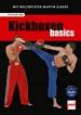 Kickboxen basics - Mit Weltmeister Martin Albers