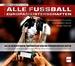 Alle Fußball-Europameisterschaften seit 1960 - Unvergessene Triumphe - Dramatische Spiele - Ewige Rekorde