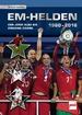 EM-Helden 1960-2016 - Von Jordi Alba bis Zinedine Zidane