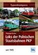 Loks der Polnischen Staatsbahnen PKP - seit 1945