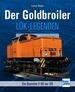 Der Goldbroiler - Die Baureihe V 60 der DR