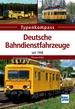 Deutsche Bahndienstfahrzeuge - seit 1948