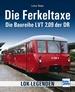 Die Ferkeltaxe - Die Baureihe LVT 2.09 der DR