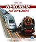 Rekorde auf der Schiene   - Die schnellsten Loks der Welt