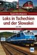 Loks in Tschechien und der Slowakei - seit 1946