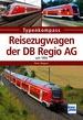 Reisezugwagen der DB Regio AG - seit 1994