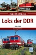 DDR-Loks - 1949-1990
